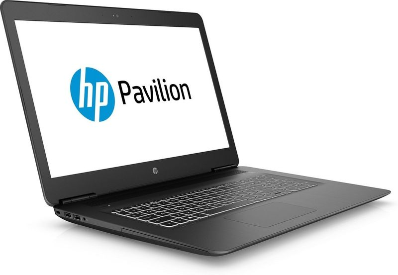 HP Pavilion 17 Intel i5-8300H Quad 8GB 1TB GTX1050 zdjęcie 8
