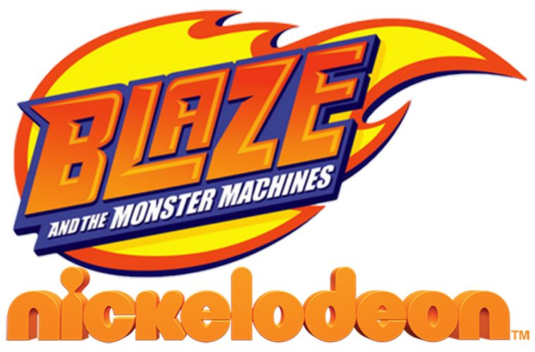 T-Shirt Blaze the Monster Machines 8 lat r128 Nickelodeon (HQ1568) zdjęcie 3