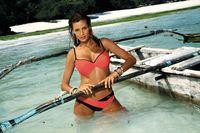 Kostium Kąpielowy Jennifer Dinasty-Nero M-408 (2) Rozmiar Xl