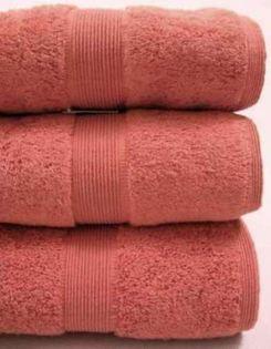 Ręcznik Dokma 50x90 Gruby 580g TERRA