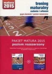 Język niemiecki Matura PR 2015 Pakiet