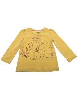 PEPCO T-shirt niemowlęcy z długim rękawem