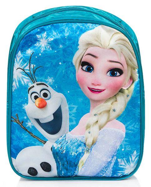 Plecak Frozen Kraina Lodu Licencja Disney (41806) zdjęcie 1