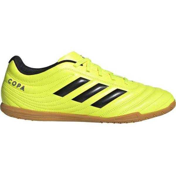 Buty piłkarskie adidas Copa 19.4 In M r.48