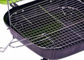 Grill ogrodowy węglowy, BBQ, grill przenośny zdjęcie 4