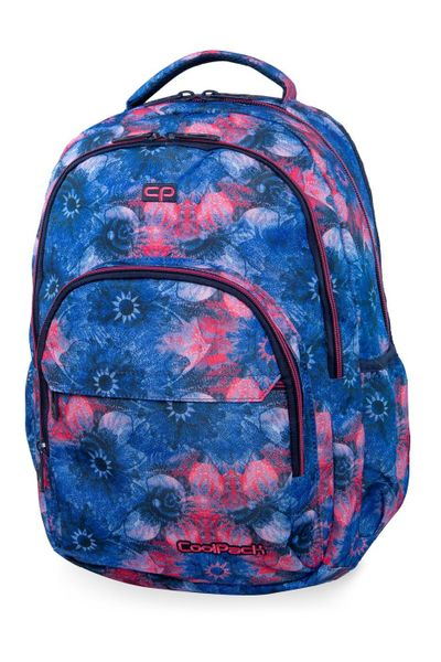 Plecak szkolny CoolPack Basic Plus 27L, Pink Magnolia, B03011 zdjęcie 1