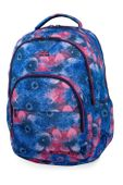 Plecak szkolny CoolPack Basic Plus 27L, Pink Magnolia, B03011