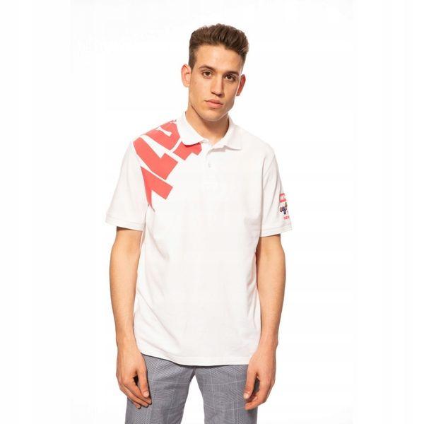 Soft99 koszulka polo męska l zdjęcie 1