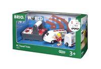 BRIO World pociąg Zdalnie sterowany RC na baterię