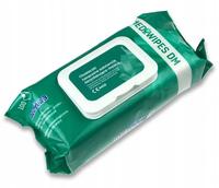 Mediwipes DM chusteczki do dezynfekcji powierzchni  Flow Pack