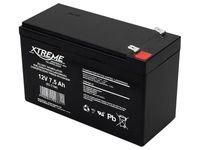 Akumulator żelowy 12V 7.5Ah XTREME