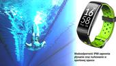 Sportowa opaska Smartband Wodoodporna Pulsometr, Krokomierz IP68 zdjęcie 6