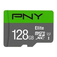 Karta Pamięci Micro-Sd Z Adapterem Pny Elite C10 256 Gb