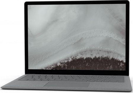 Microsoft Surface 2 13.5/16Gb/i7-8650U/ssd1Tb/w10P/szaro-Czarny