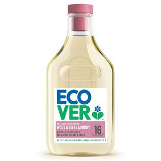 Płyn do prania delikatnych tkanin 750 ml Ecover