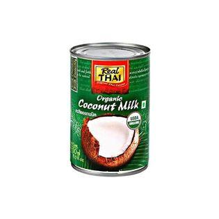 Mleko KOKOSOWE 85% ekstr. ORGANIC / BIO - 400ml