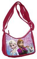 Torebka na ramię Frozen Kraina Lodu Licencja Disney (42980)