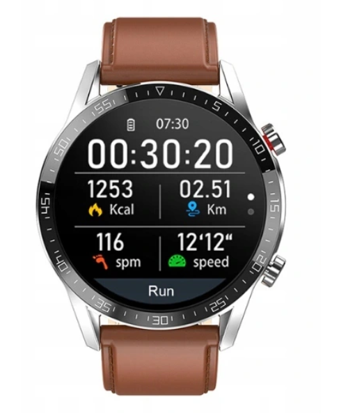 Smartwatch Watchmark Sportowy Pulsometr IP68 na Arena.pl