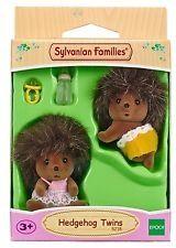 Sylvanian Families Bliźniaki jeżyki * zdjęcie 4