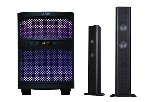 Kino domowe głośniki Fenda t-200x 2.1 Bluetooth na Arena.pl
