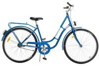 Rower turystyczny 28 KANDS LAGUNA RETRO niebieski 16r.