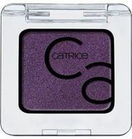 Catrice Art Couleurs Eyeshadow 220 Purple To Wear Pojedynczy cień do powiek 2g - 220 Purple To Wear