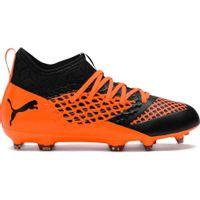 Buty piłkarskie Puma Future 2.3 NETFIT FG AG Jr Color Sh 104836 02