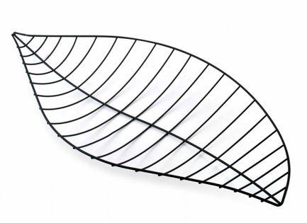 Lumarko CEDRIC Liść dekoracyjny 54,5x28,5x4,5cm
