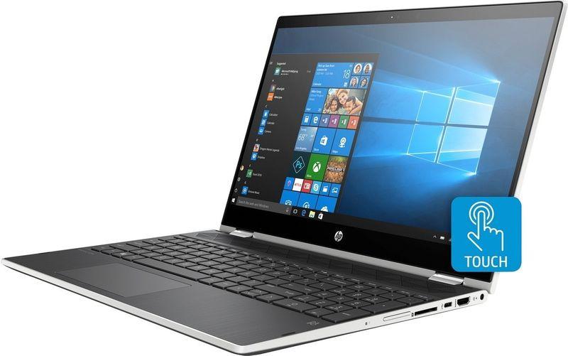 HP Pavilion 15 x360 Intel i3-8130U 1TB +Optane SSD zdjęcie 4