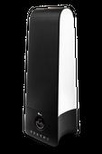 NAWILŻACZ POWIETRZA OVERMAX AERI 4.0 HIGROMETR LCD CZARNO-BIAŁY zdjęcie 2