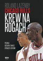 Chicago Bulls Krew na rogach Lazenby Roland