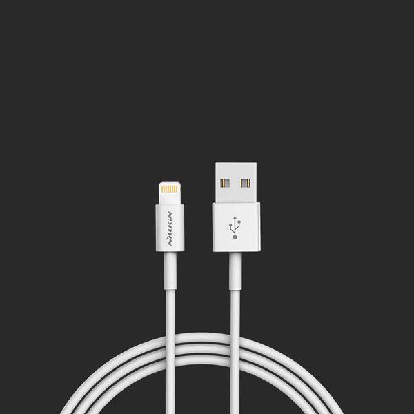 Kabel NILLKIN Rapid MFI Lightning certyfikowany do iPhone zdjęcie 2