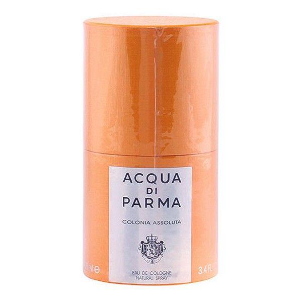 Perfumy Męskie Assoluta Acqua Di Parma EDC 100 ml zdjęcie 4