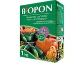 Nawóz Biopon do ogórków i innych dyniowatych 1kg
