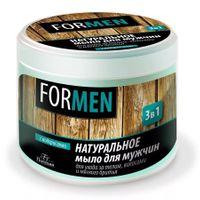 Floresan mydło dla mężczyzn do ciała, golenia
