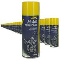 MANNOL M-40 9899 WIELOFUNKCYJNY SMAR WD-40 450ml