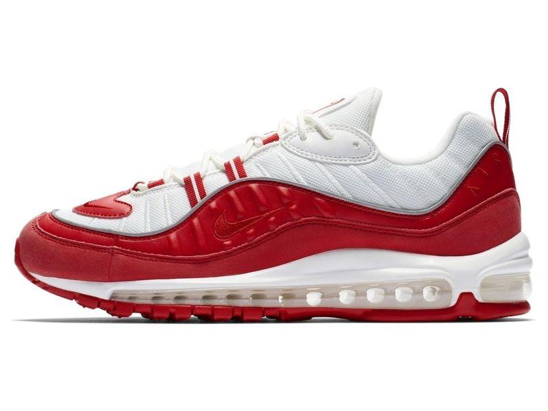 Buty Męskie Nike Air Max 918356 700 38,5