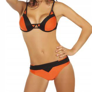 Dwuczęściowy strój kąpielowy BIKINI kostium L