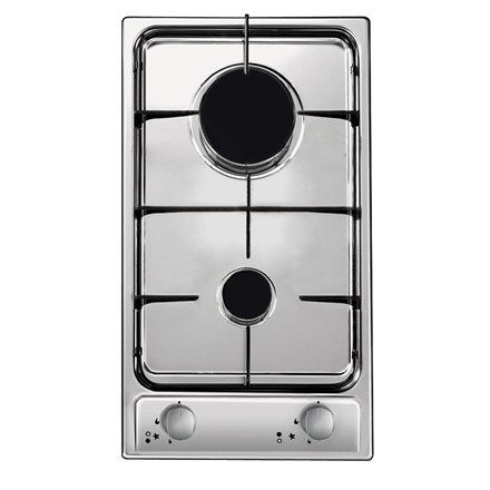 Candy Cdg32/1Spx Gas, Number Of Burners/cooking Zones 2, Stainless Steel, na Arena.pl