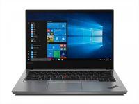 Lenovo Thinkpad E14 14/8Gb/i5-10210U/ssd256Gb/intel Uhd Graphics/w10P/czarno-Srebrny