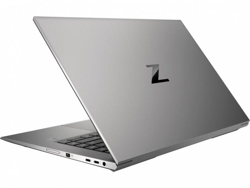 Hp Zbook Create G7 15.6/16Gb/ssd512Gb/nvidia Geforce Rtx 2070/w10P/czarno-Szary na Arena.pl