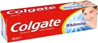 Colgate Pasta Do Zębów  - Whitening  - 100 Ml