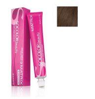 Matrix Socolor Beauty Permanent Cream Hair Colour Farba Do Włosów 5A Light Brown Ash 90Ml