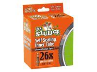 """Dętka z płynem antyprzebiciowym WELDTITE DR SLUDGE PUNCTURE PROTECTION INNER TUBE 26"""" x 1.50-2.10 presta"""
