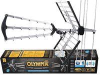 OLYMPIA BX1000 COMBO Antena DVB-T VHF + UHF + LTE