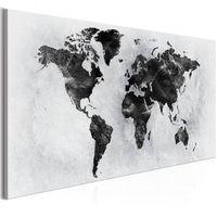 Obraz - Betonowy świat (1-częściowy) szeroki