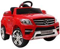 Samochód Na Akumulator: Mercedes Ml350