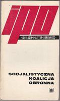 Socjalistyczna koalicja obronna Praca zbiorowa