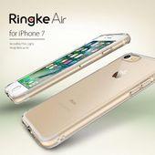 Etui Ringke Air Apple do iPhone 8/7 czarne zdjęcie 6