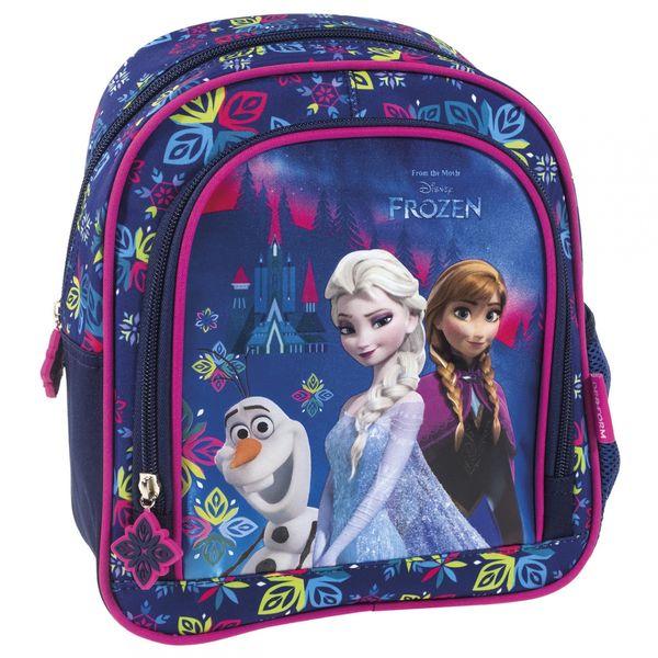 Plecak przedszkolny wycieczkowy Frozen Kraina Lodu (PL10KL24) zdjęcie 1